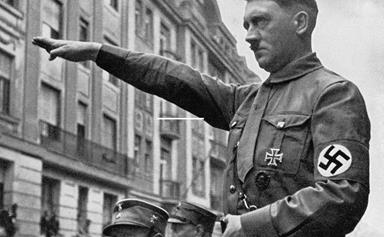 Former US CIA spy claims Hitler faked his death