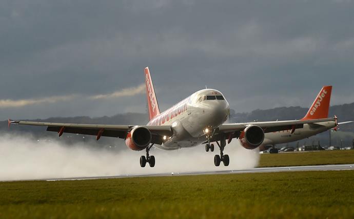 easyJet flight attendant Shannon Gleeson sacked over $7 sandwich