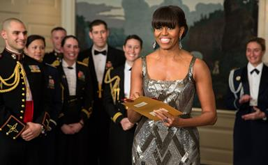 Michelle Obama's top five memorable moments from her time as First Lady