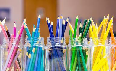 Aussie mum's shock of spending $600 on school supplies