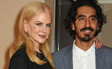 Nicole Kidman shuts down questions during an awkward radio interview