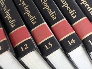 Printed encyclopaedias now deemed worthless