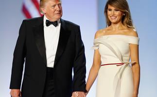 Who is Melania Trump?