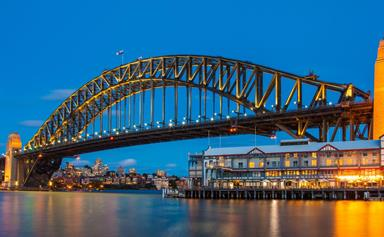 Sydney has the second least affordable housing market in the world