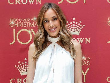Bec Judd is set to walk the catwalk again after a three-year hiatus