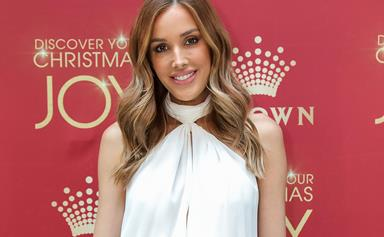 Bec Judd's exciting new gig
