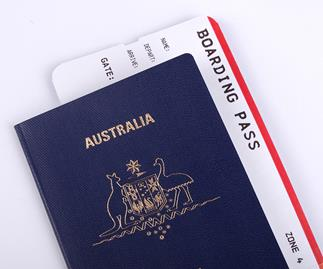 """Australian airports to trial """"world first"""" biometric technology"""