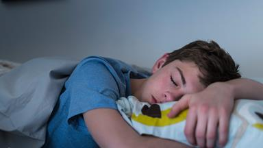 Why you should just let your teenager sleep in