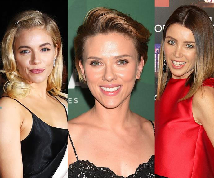 Australian beauty products celebrities love