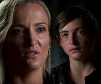 Teen beat his own mother after witnessing his parents' volatile relationship