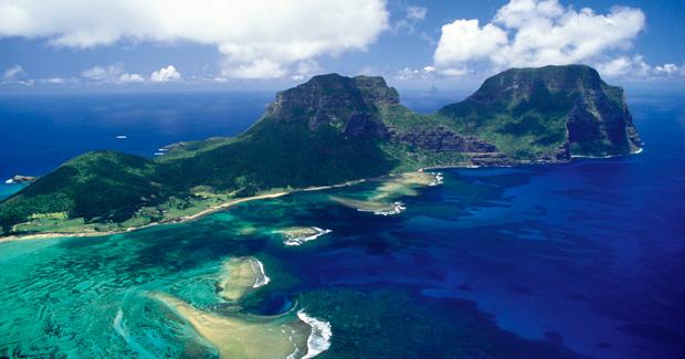 Islands Of Australia: Australia's 8222 Islands