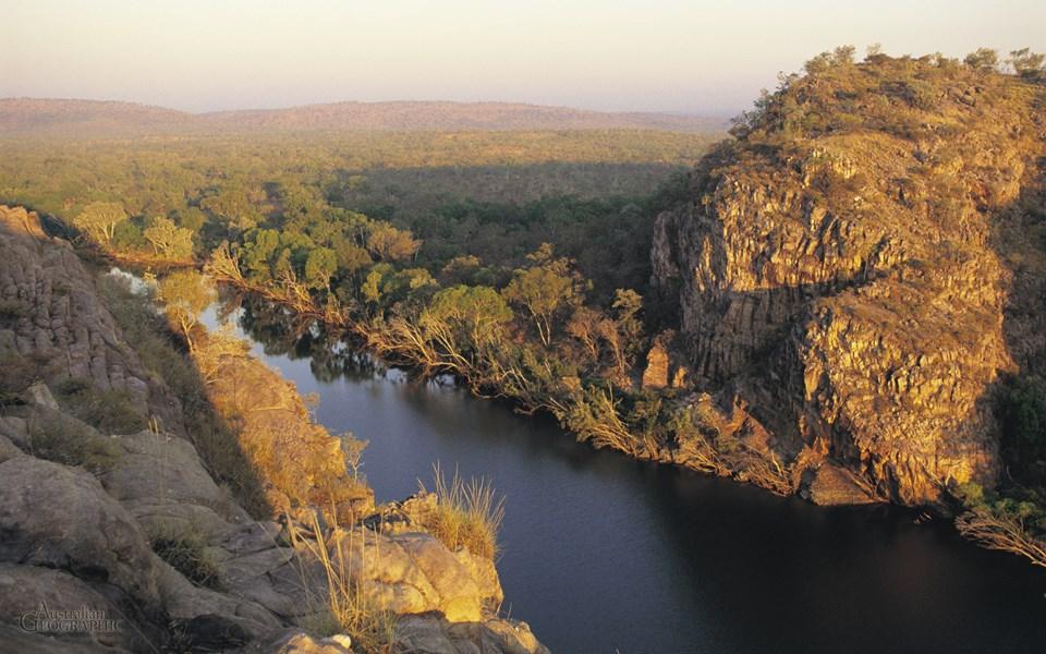 Katherine Gorge Northern Territory Australian Geographic