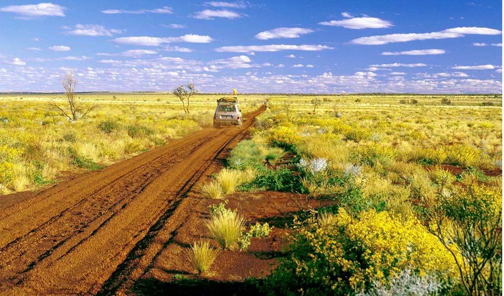 stop over australien