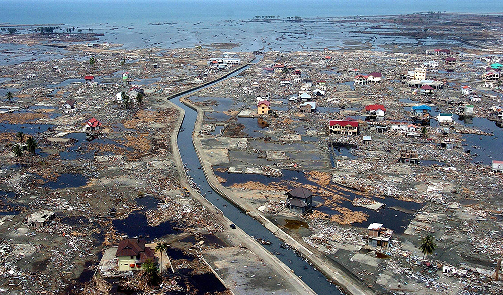 On this day in history: Boxing day tsunami - Australian ...
