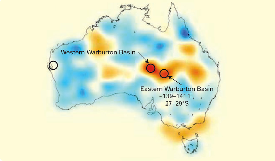 Worlds largest asteroid impact found in Australia Australian