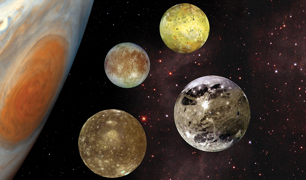 Jupiter to put on show of the year - Australian Geographic
