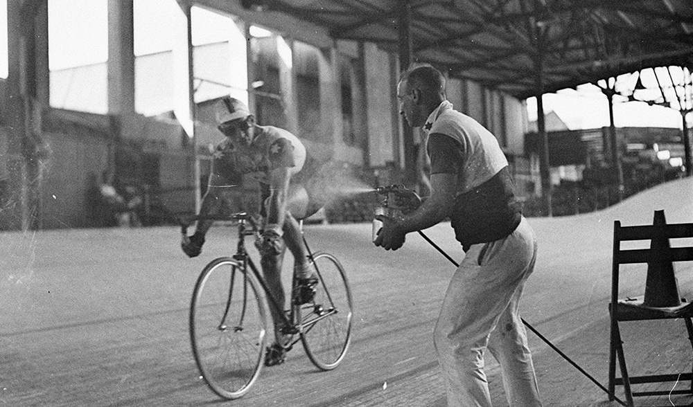 More Than a Century of History of Portuguese Cycling