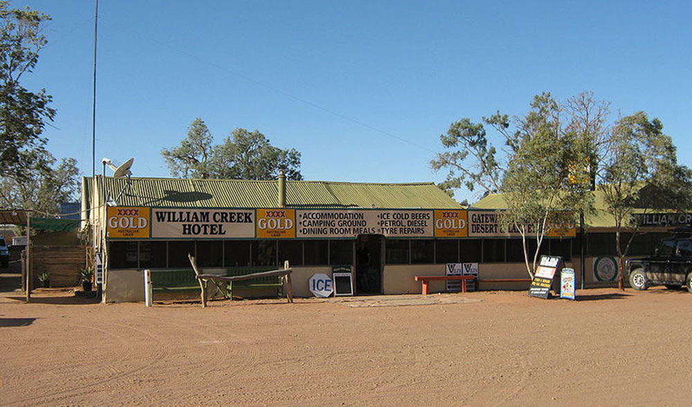 Top 10 Outback Pubs Australian Geographic Australian