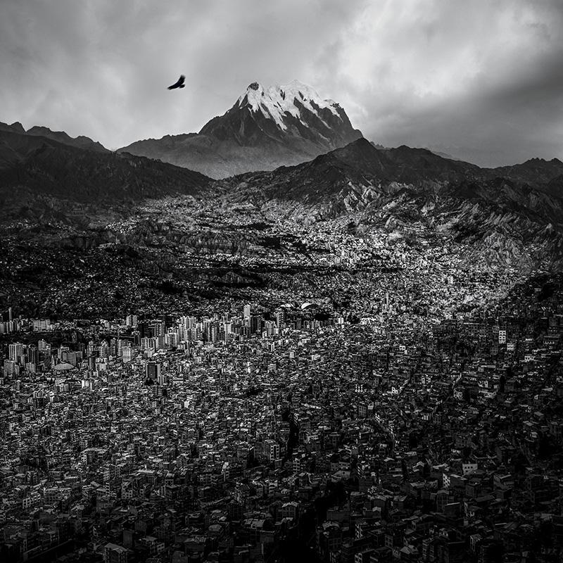 Winner the south america award 2016 kalan robb australia international landscape photographer of the year