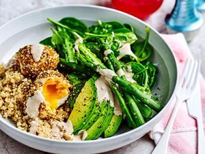 17 healthy food bowls