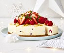 Vote for your favourite Christmas dessert and WIN