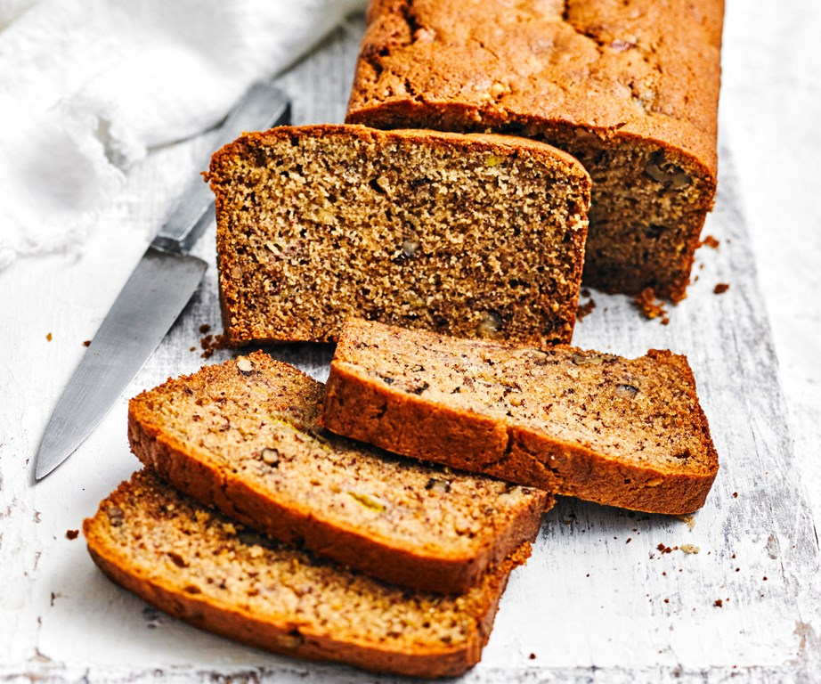 "**[Classic banana bread](http://www.foodtolove.com.au/recipes/banana-bread-27222|target=""_blank"")**  We can't start this list with anything but our classic recipe. It's uncomplicated, sweet and has everything you're wanting in a banana bread (plus a little more)."