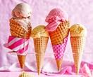 Dairy-free gelato