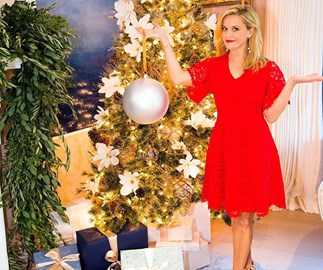 reese witherspoon christmas