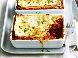 22 lasagne recipes the family will love