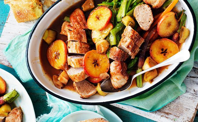 10 perfect pork fillet recipes