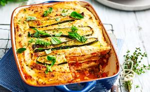 18 vegetarian lasagne recipes
