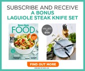 Subscribe to Women's Weekly FOOD
