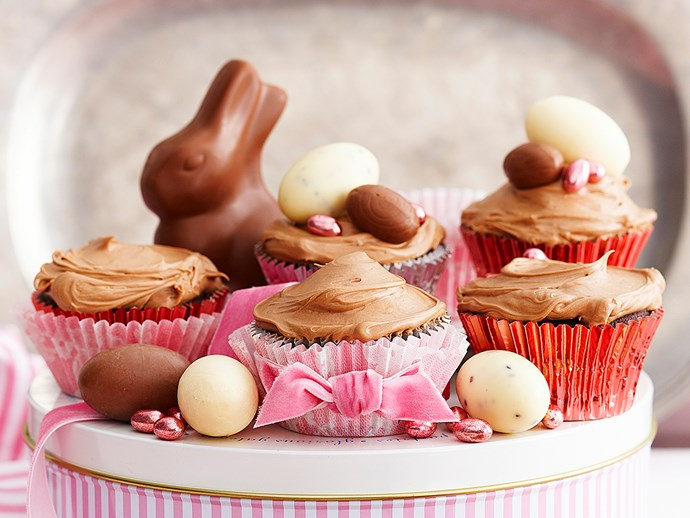 Edible gifts recipes for an egg-cellent Easter