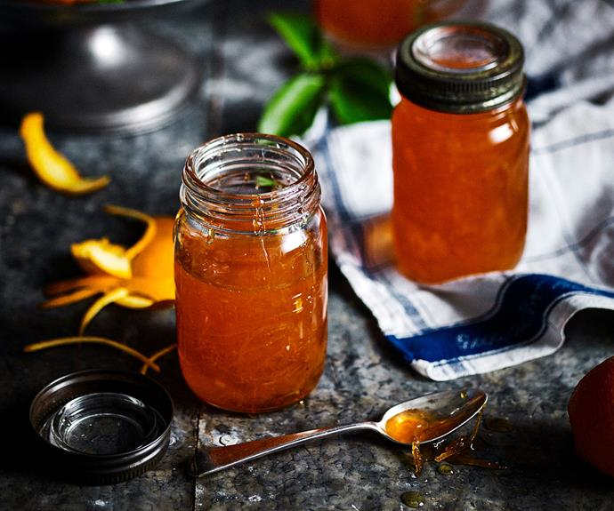 """There is nothing quite like [homemade orange marmalade](https://www.womensweeklyfood.com.au/recipes/orange-marmalade-15118