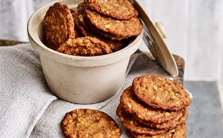 The best Anzac biscuit recipe of all time