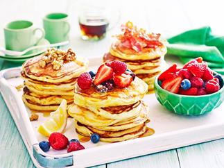 Delicious breakfast recipes for Mother's Day