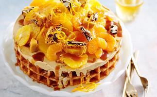 mandarin recipes