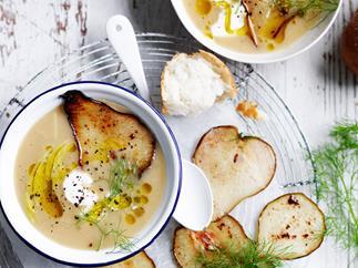 swede soup recipe