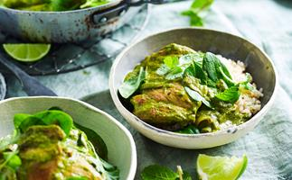 masala chicken curry recipe
