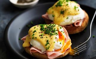 eggs benedict recipe