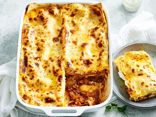16 hearty beef lasagne recipes