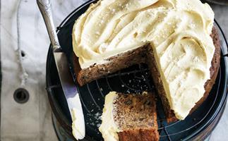 banana cake recipes