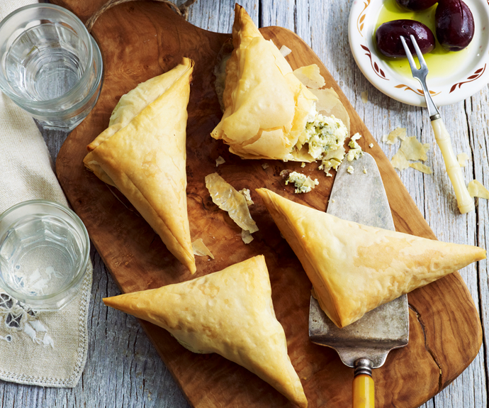 "Your Air Fryer is perfect for creating crisp flaky pastry. Whether it's [butter chicken hand pies](https://www.womensweeklyfood.com.au/recipes/butter-chicken-pies-recipe-30978|target=""_blank""), sweet [blueberry and ricotta  handpies](https://www.womensweeklyfood.com.au/recipes/blueberry-and-ricotta-hand-pies-31517