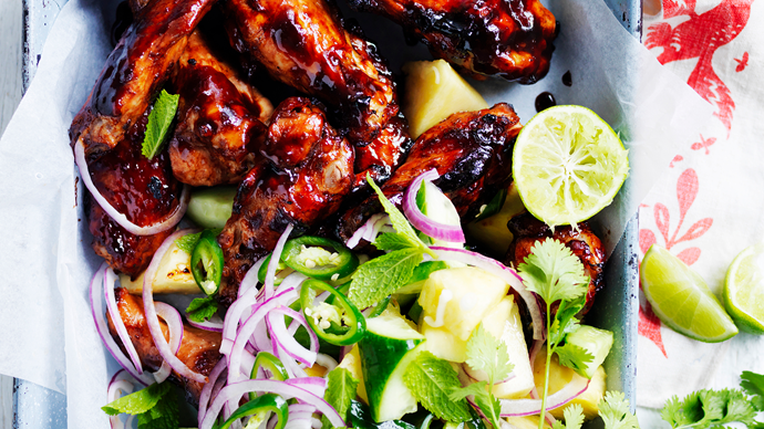 23 chicken wing and drumstick recipes