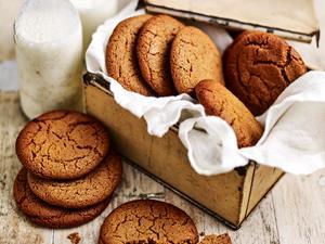 32 sweet ginger dessert recipes
