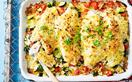 25 terrific tray bakes