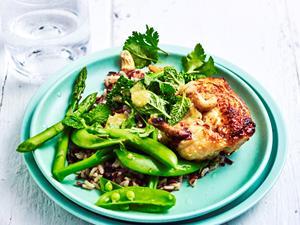 25 delicious chicken breast recipes