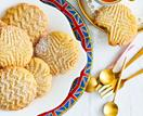 Windsor shortbread