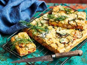 Zucchini recipes for every meal