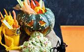13 Spooky Halloween recipes